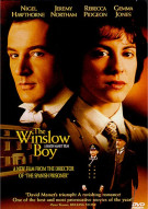Winslow Boy, The Movie