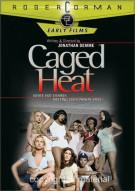 Caged Heat Movie