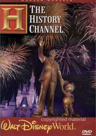 Modern Marvels: Walt Disney World Movie