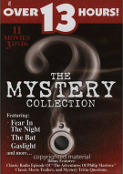 Mystery Collection, The Movie