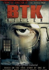 BTK Killer Movie