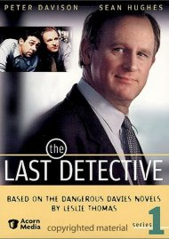Last Detective, The: Series 1 Movie