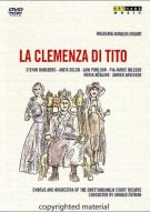 Mozart: La Clemenza Di Tito Movie