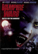Vampire Wars: Battle For The Universe Movie