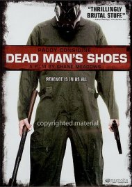 Dead Mans Shoes Movie