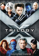 X-Men Trilogy Movie