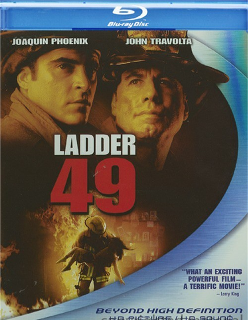 Ladder 49 Blu-ray