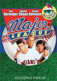 Major League: Wild Thing Edition Movie