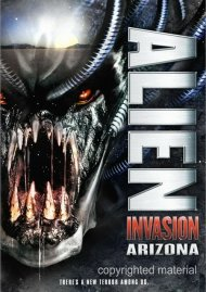 Alien Invasion Arizona Movie