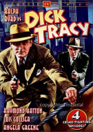 Dick Tracy: Volume 1 Movie