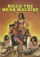 Ricco The Mean Machine Movie