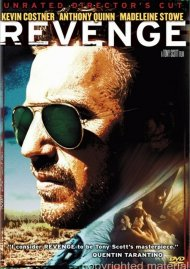 Revenge: Unrated Directors Cut Movie