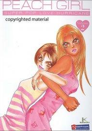 Peach Girl: Volume 2 Movie