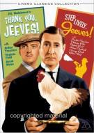 Jeeves Collection, The Movie