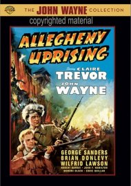Allegheny Uprising Movie
