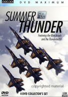Summer Thunder Movie