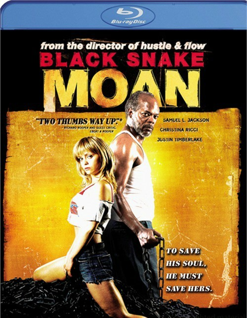 Black Snake Moan Blu-ray