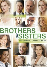 Brothers & Sisters: The Complete First Season Movie