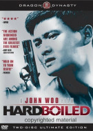 Hard Boiled: Ultimate Edition Movie