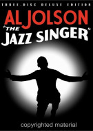 Jazz Singer, The: Deluxe Edition Movie