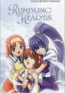 Rumbling Hearts Box Set Movie