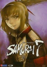 Samurai 7: Volume 2 - Escape From The Merchants Movie