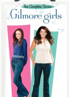 Gilmore Girls: The Complete Series Movie