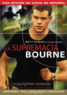La Supremacia Bourne (The Bourne Supremacy) Movie