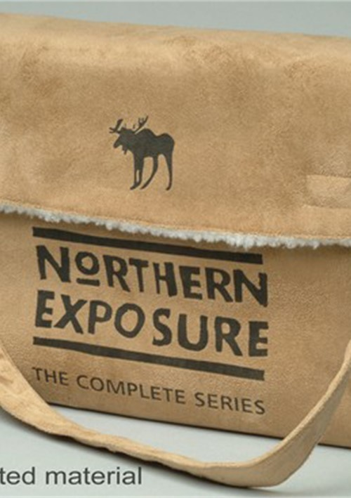 Northern Exposure: The Complete Series Movie