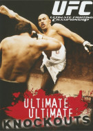 UFC: Ultimate Ultimate Knockouts Movie