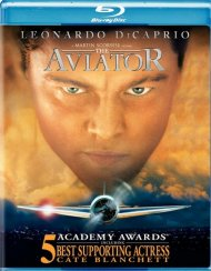 Aviator, The Blu-ray