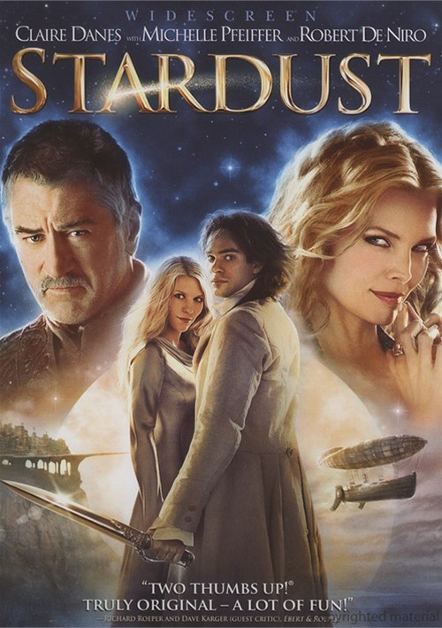 Stardust (Widescreen) Movie