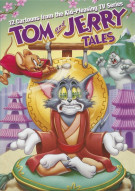 Tom And Jerry Tales: Volume 4 Movie