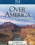 Over America In High Definition Blu-ray
