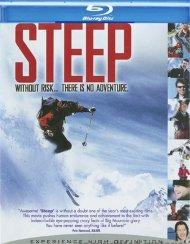 Steep Blu-ray