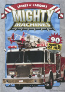 Mighty Machines: Lights & Ladders Movie