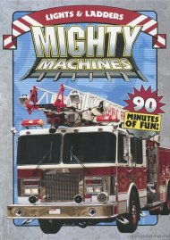 Mighty Machines: Lights & Ladders Movie