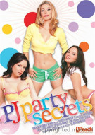 PJ Party Secrets Movie