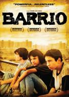 Barrio Movie