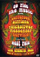 Go Ride The Music & West Pole Movie
