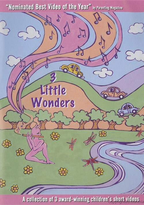3 Little Wonders Movie
