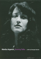 Martha Argerich: Evening Talks Movie