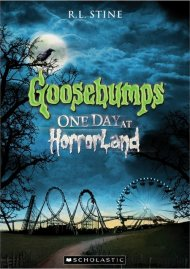 Goosebumps: One Day At HorrorLand Movie