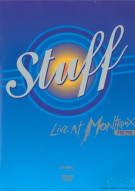 Stuff: Live At Montreux 1976 Movie