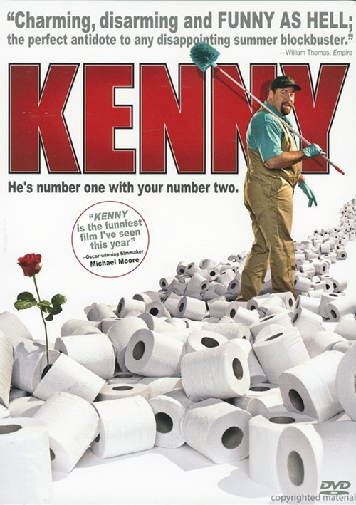 Kenny Movie