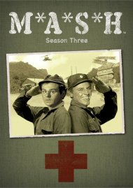 M*A*S*H (MASH): Season Three (Repackaged) Movie
