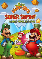 Super Mario Bros. Super Show!, The: Mario Spellbound Movie