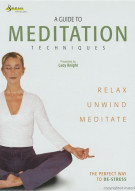Guide To Meditation Techniques, A Movie