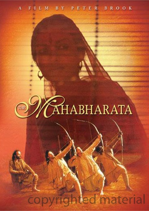Mahabharata, The Movie
