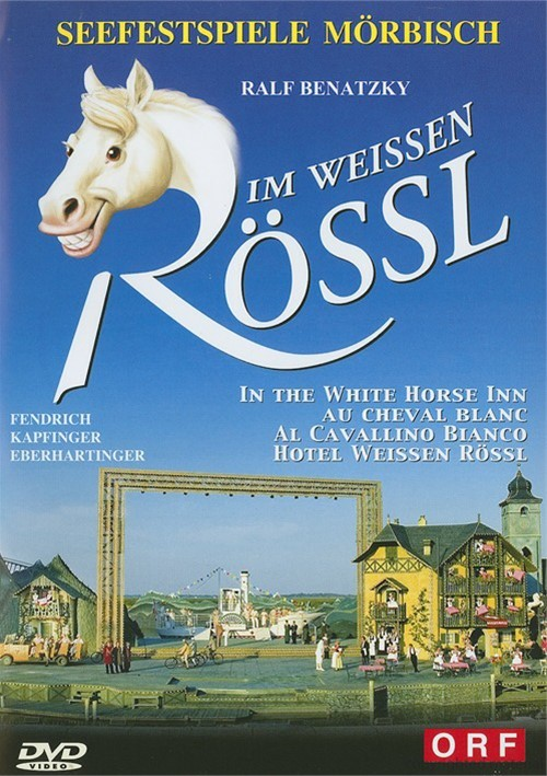 Im Weissen Rossl (In The White Horse Inn) Movie